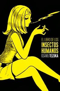 'El libro de los insectos humanos'