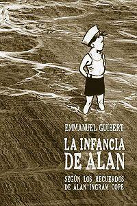 'La infancia de Alan'