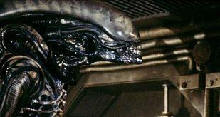 Fotograma de 'Alien, el octavo pasajero'