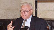 Joseph Pérez, en imágenes