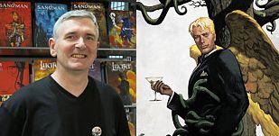 Mike Carey y Lucifer