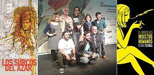 Paco Roca, Osamu Tezuka y Miguel Gallardo triunfan en el Salón del Cómic de Barcelona