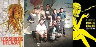 Paco Roca, Osamu Tezuka y Miguel Gallardo triunfan en el Salón