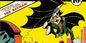 Fallo de sistema: 75 años de Batman