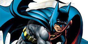 'Viñetas y bocadillos': Batman cumple 75 años