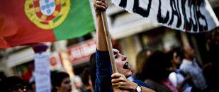 Portugal deja oficialmente su programa de rescate sin medidas adicionales