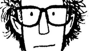 """Quino, el """"obrero"""" genial y contestatario del dibujo"""