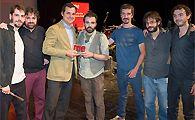 Los asturianos Alberto&García, ganadores del concurso La reMovida de RNE
