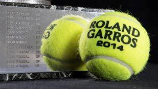Resultados de Roland Garros 2014