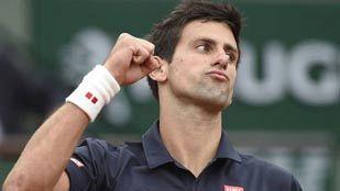 Djokovic se cita con Gulbis en semifinales