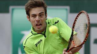 Granollers y López alcanzan la final de dobles en Roland Garros