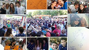 MasterChef Feria del Libro de Madrid
