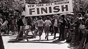 Maratón de Nueva York, una historia de integración