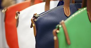 Falsificaciones de moda