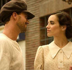 Antonio y Andrea: historia de un amor