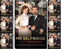 RTVE.es regala 10 libros de 'Mr Selfridge'
