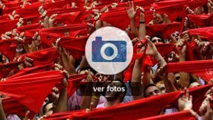 San Fermín, en fotos