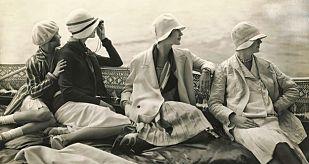 Los felices años 20 en Selfridges