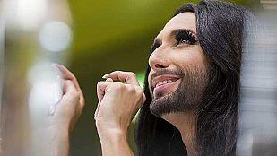 Eurovisión 2015 se celebrará el 23 de mayo en Austria