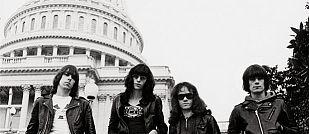 Los Ramones, 40 años del punk