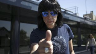 """Marky Ramone: """"Sin los Ramones todo habría sido menos transgresor y la música más mediocre"""""""