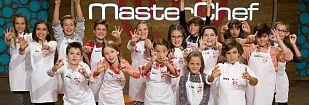 Vuelve a ver la segunda temporada de MasterChef Junior