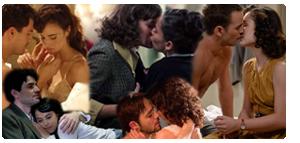 Las 10 escenas más románticas de 'Amar en tiempos revueltos'