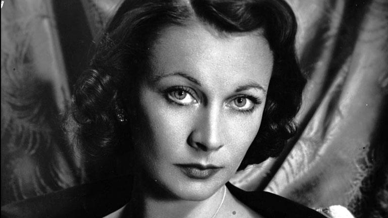 Se cumplen 100 años del nacimiento de Vivien Leigh