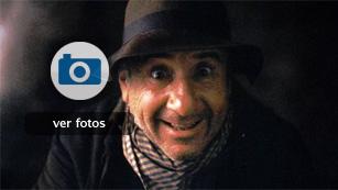 Los 100 rostros de Landa