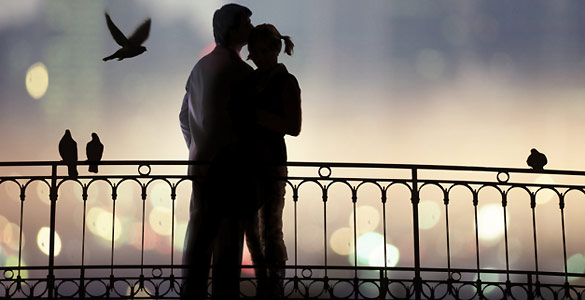 Para enamorarse, dicen los psicólogos, es imprescindible estar dispuesto a que suceda