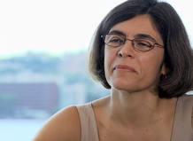 Kia Nobre, profesora de neurociencia cognitiva, Universidad de Oxford