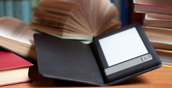 El libro electrónico se ha metido en muchos hogares españoles