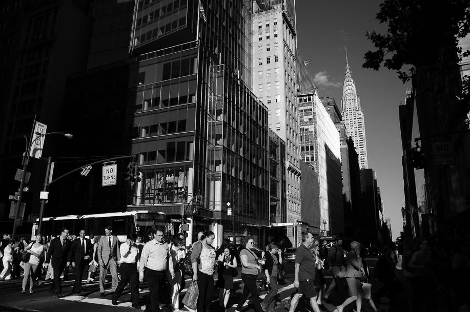 11S NUEVA YORK 10 AÑOS DESPUÉS EN PORTADA