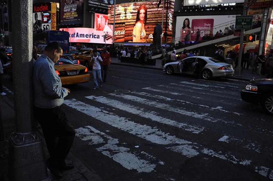 11S NUEVA YORK DIEZ AÑOS DESPUÉS EN PORTADA