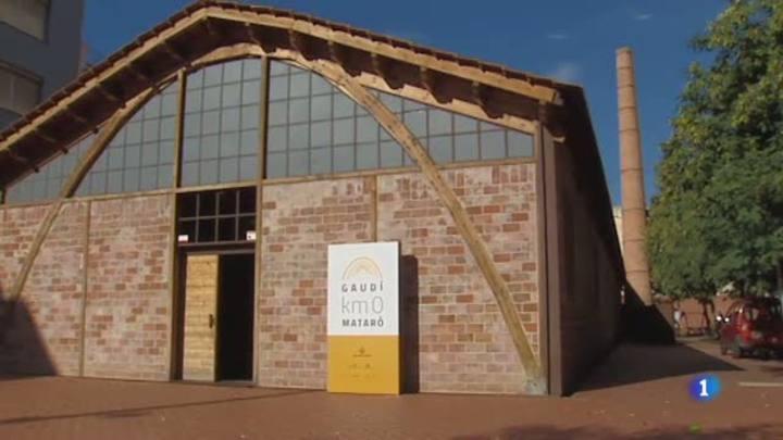 130 aniversari de la Nau Gaudí de Mataró