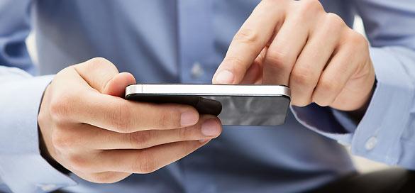 Expertos prevén un creciente uso de dispositivos móviles duante los próximos cinco años.