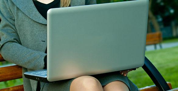 Un informe trata de comprender la selección de personal que hacen las empresas a través de las redes sociales