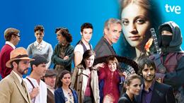 '14 de abril. La República' estrenará sus nuevos capítulos en la temporada de ficción 2012-2013 de TVE