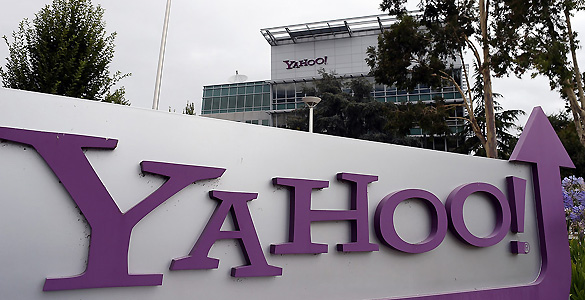 Yahoo estrena nueva consejera con lánguidos resultados en segundo trimestre