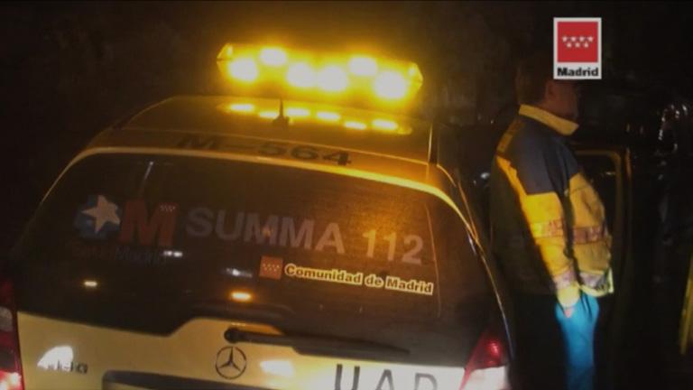 Quince personas han fallecido en las carreteras españolas el fin de semana