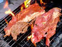 El consumo abusivo de carnes rojas puede ser perjudicial