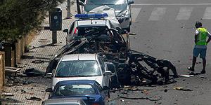 19 meses sin atentados de ETA