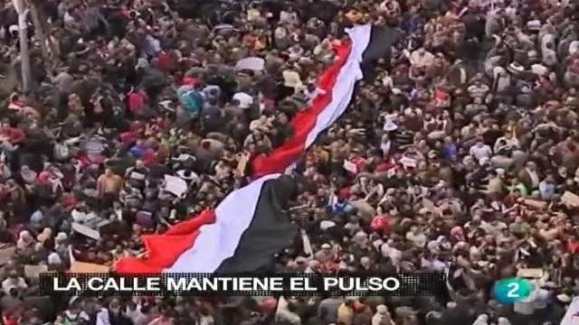 La 2 Noticias - 01/02/11