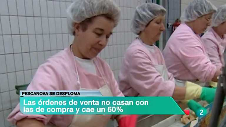 La 2 Noticias - 04/03/13