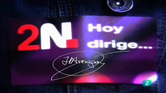 La 2 Noticias - 07/10/11