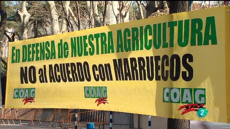 La 2 Noticias - 16/02/12