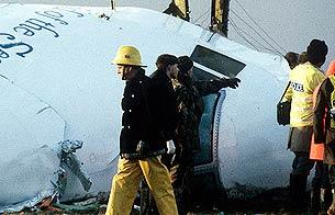 Ver v?deo  '20 años del atentado de Lockerbie'