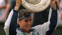 Video: 20 años del triunfo de Conchita Martínez en Wimbledon