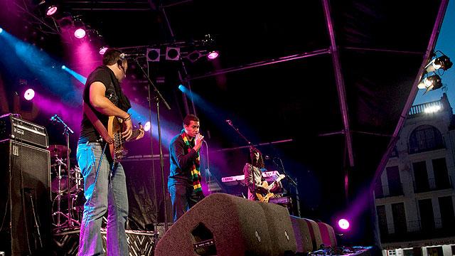 Se cumplen 30 años del festival WOMAD