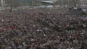 Ver vídeo  '20 años de la guerra en Bosnia'